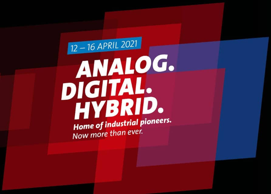 ABF LT at Hannover Messe